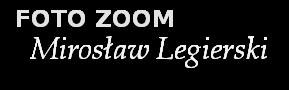 Mirosław Legierski – Fotografia Ślubna Rybnik Zdjęcia Ślubne Fotograf Rybnik logo